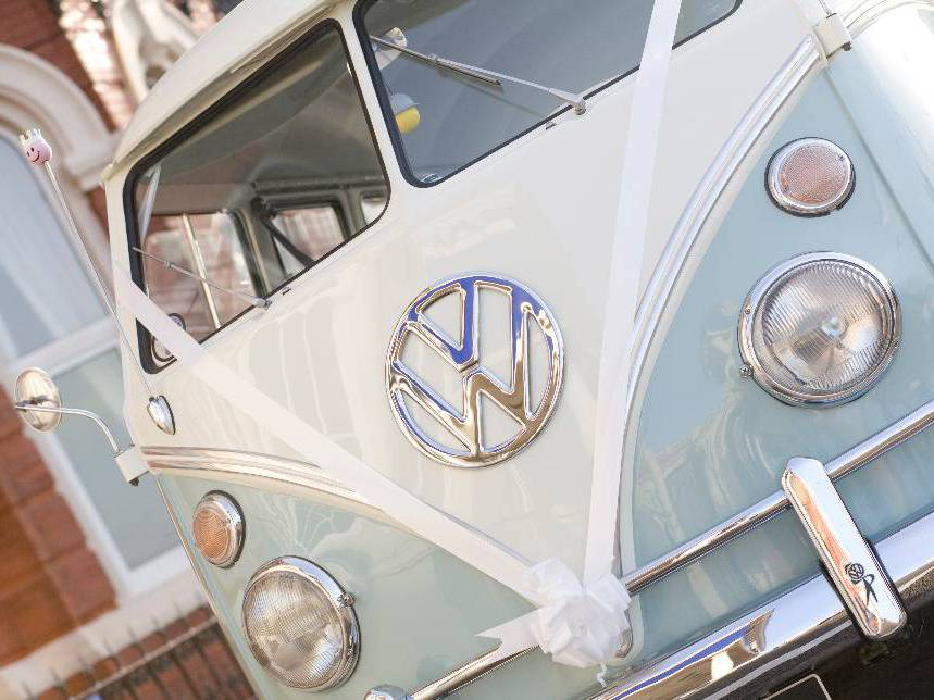 VW Bus - Split Screen 1966 9